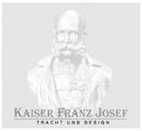 Kaiser Franz Josef - Tracht und Design