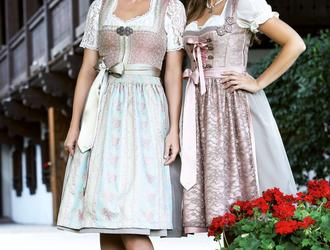 Dirndl Country Line